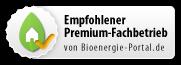 Böttcher  Haustechnik auf Bioenergie-Portal.de