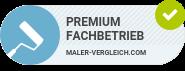 Malerbetrieb Dominik Richter auf Maler-Vergleich.com